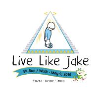 Live Like Jake 5k Run/Walk
