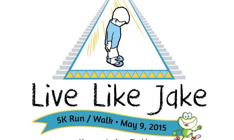 Live Like Jake 5k Run/Walk