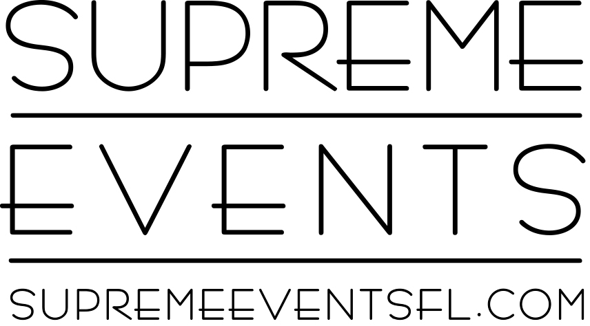 Supreme Events