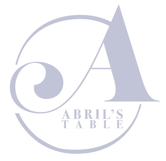 Abrils Table